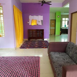 Homestay Eiman photos Exterior