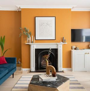 The Heart Of Fulham - Modern 1Bdr Apartment With Garden photos Exterior