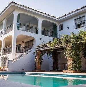 Sol Y Mar: Tranquil Sea-View Villa With Private Swimming Pool photos Exterior
