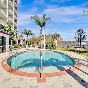 Lakefront Apartment Next To Disney World photos Exterior