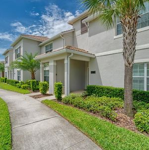 3073 - Private Townhouse With Pool Near Disney photos Exterior