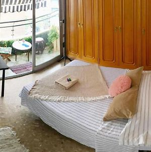 Double Room With Balcony Right In The Center Of Valencia photos Exterior