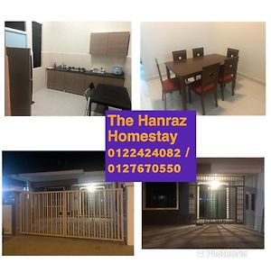 The Hanraz Homestay photos Exterior