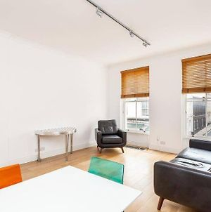 Spacious 2Bed & 2 Bath In Holborn - London photos Exterior