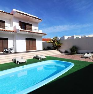 Large Villa Private Pool Albufeira 5 Bedrooms photos Exterior