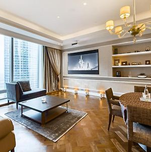 """""""Sky View"""" Residence And Spa - Federation Tower West 49Th Floor, Luxury Apartment photos Exterior"""