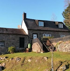 Beautiful Country Cottage With Log Burner photos Exterior
