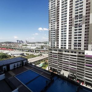 Landmark Residence 3-Room Family Suite With Wifi 5Min To Mrt 20Min To Kl photos Exterior