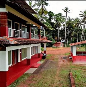 Kannur West Beach House photos Exterior