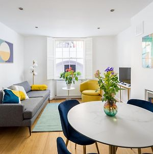 Chic And Modern 2-Bed Flat With Patio In Pimlico, Central London photos Exterior