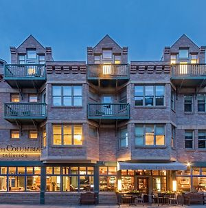 Hotel Columbia 3 Bedroom By Alpine Lodging Telluride photos Exterior