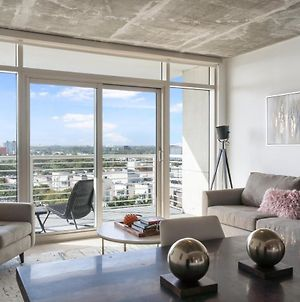 Stunning Apartment In Midtown Miami photos Exterior