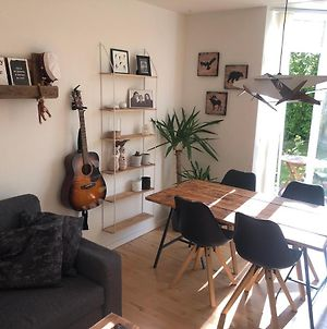 Big Family-Friendly Apartment With Free Parking. photos Exterior