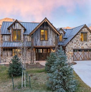 Overlook Haus By Exceptional Stays photos Exterior