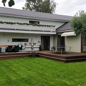 Private House In Tartu, Available 2-8 Sept photos Exterior
