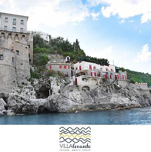 Villa Levante - Direct Sea Access - Full Sea View - Amalfi Coast photos Exterior