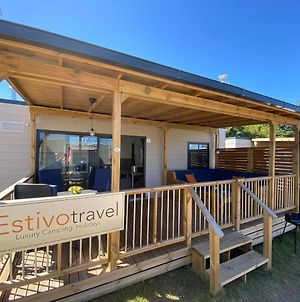 Estivo Premium Mobile Homes On Camping Pra Delle Torri photos Exterior