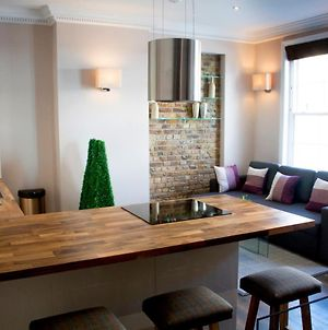 Exclusive Top Location Central London Flat With Own Private Entrance photos Exterior
