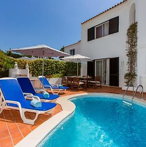 Villa In Vale Do Lobo Sleeps 6 With Pool Air Con And Wifi photos Exterior