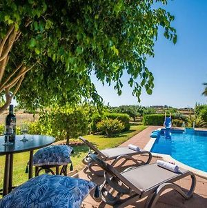 Holiday Home In Santa Margalida Sleeps 6 With Pool Air Con And Wifi photos Exterior