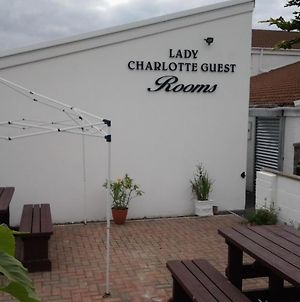 Lady Charlotte Guest Rooms Triple Rooms photos Exterior