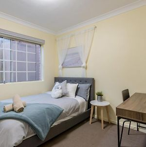 Quiet Private Room In Kingsford Near Unsw, Light Railway&Bus G4 photos Exterior
