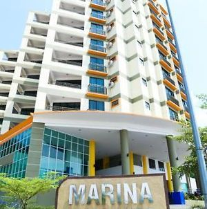 Marina Heights Resort Apartment II photos Exterior