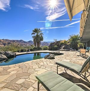 One-Of-A-Kind Palm Springs House With Private Pool! photos Exterior