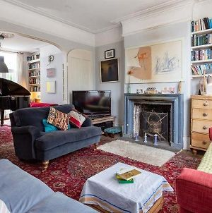 Piano House In The Heart Of Brockley-With Parking photos Exterior