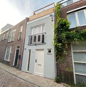 Brand New Stylish House In The Heart Of Breda City Center photos Exterior