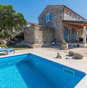 Beautiful Stone House With Large Garden 600 M2 And Private Pool photos Exterior