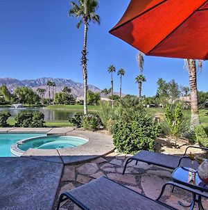 Home With Pool And Spa, 6Mi To Dwtn Palm Springs! photos Exterior