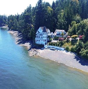 Vancouver Island Castle Cove Inn photos Exterior
