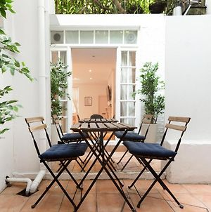 Stunning Flat With A Lovely Terrace Near King'S Road photos Exterior