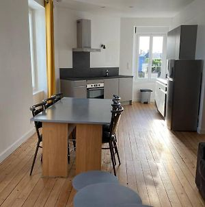 Appartement Lumineux Cancale, 80M2, 3 Chambres. photos Exterior