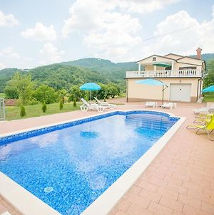Comfortable Apartment With A Shared Swimming Pool For Up To 6 Persons photos Exterior