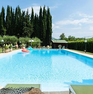 Villa With One Bedroom In Provincia Di Pisa With Private Pool Enclosed Garden And Wifi 20 Km From The Beach photos Exterior
