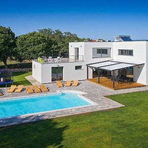 Luxurious Villa With Pool In Belavici photos Exterior