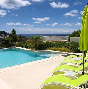 Cala Vadella Villa Sleeps 7 With Pool And Air Con photos Exterior