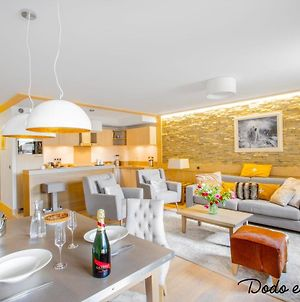 Luxury 2 Bedroom At The Foot Of Slopes - Dodo Et Tartine photos Exterior