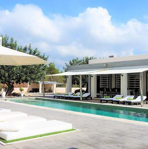 Villa In Ses Paisses Sleeps 10 With Pool And Air Con photos Exterior