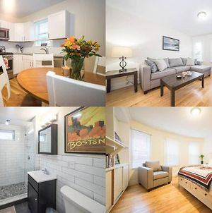 Renovated Lower Allston 3 Bedroom photos Exterior