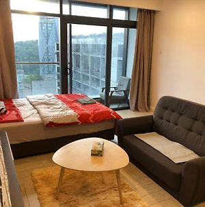 Cozy Entire StudioMovies/Wifi:Free Parking-Home 21@Damansara Perdana photos Exterior