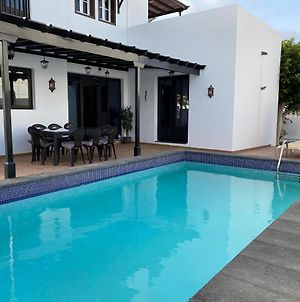 Luxury Villa With Pool, 5 Min From The Beach photos Exterior