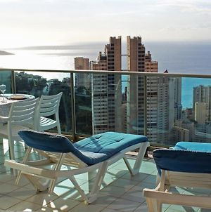 Stunning Sea Views From A 2-Bedroom Apartment On The 26Th Floor photos Exterior