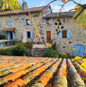 Restored Mansion In Saint-Basile With Private Pool photos Exterior
