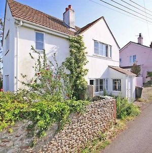 Charmouth Holiday Cottage With Sea Views photos Exterior