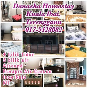 Danasha Homestay photos Exterior