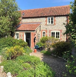 Brook Cottage - Luxury In Mundesley photos Exterior