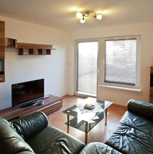 Awesome Bungalow In Rerik With Terrace photos Room